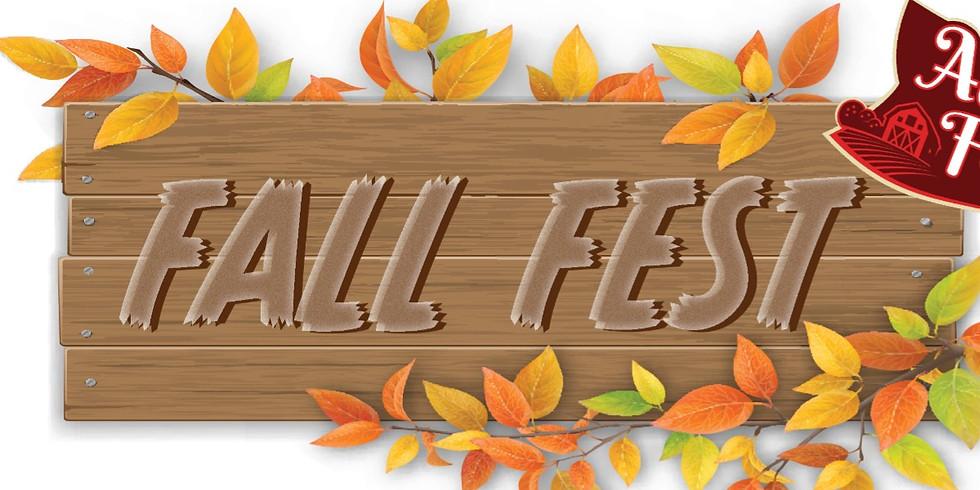 2019 Fall Fest
