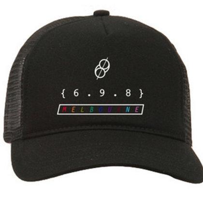 Truckah Hat Pride Edition