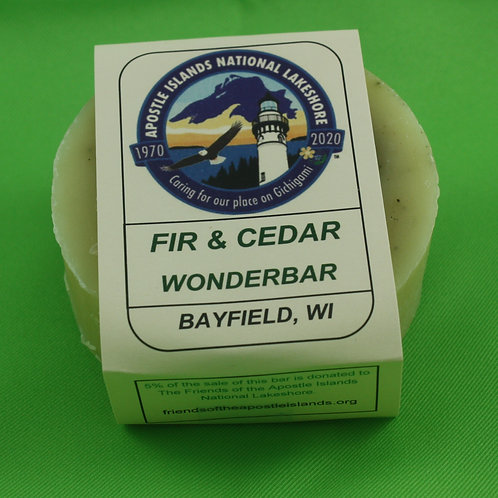 FIR & CEDAR