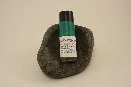 Lavender Botanical Perfume Roll on