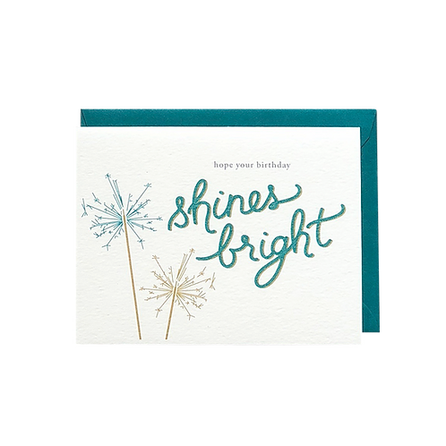 Shines Bright
