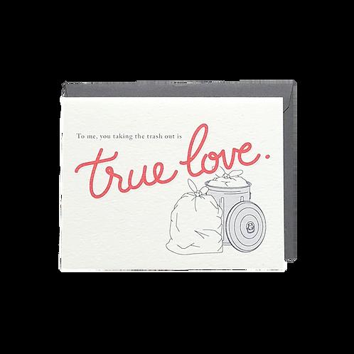 Trash True Love