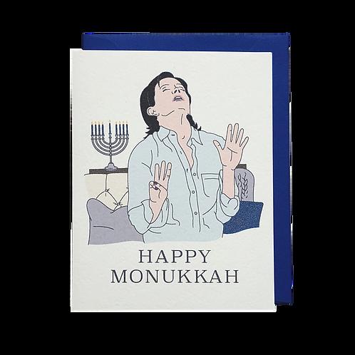 Happy Monukkah (boxed set)
