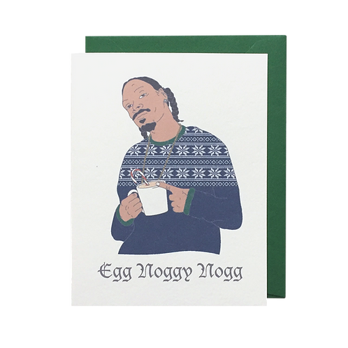 Egg Noggy Nogg (boxed set)
