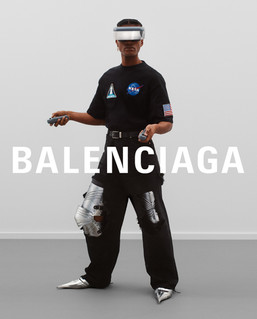 BALENCIAGA JERSEY