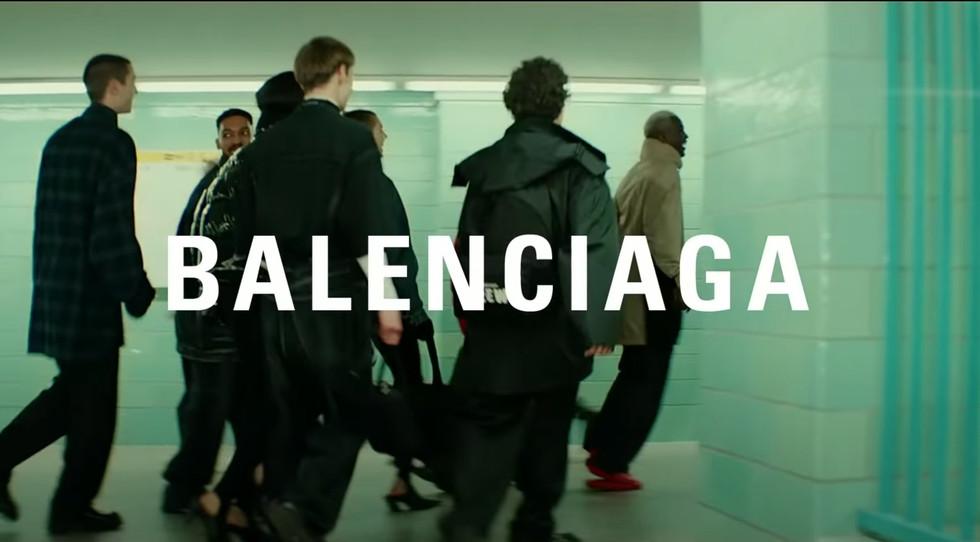 Balenciaga 2020