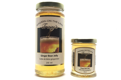 Ginger Beer Jelly 250ml