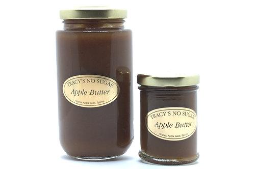 No-Sugar Added Apple Butter Spread 250ml