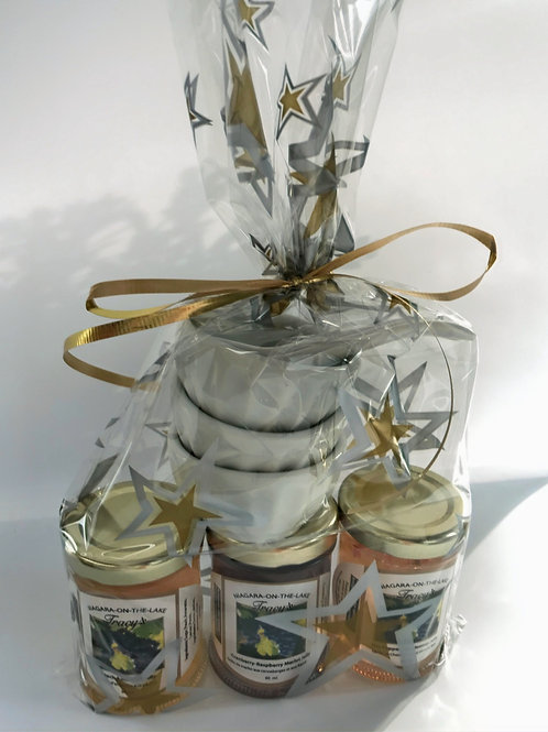 Cups & Spoons Gift Pack