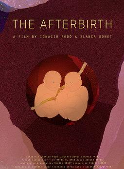 Cartel 'The afterbirth'.jpg