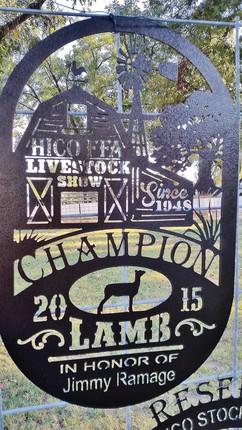Hico FFA champion lamb.jpg