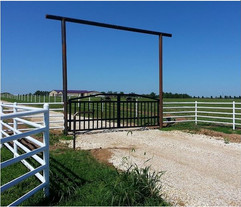 Black gate white fence 2.jpg