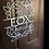 Thumbnail: Metal Name Sign - Front Porch Sign
