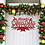 Thumbnail: Merry Christmas from the Family Door Sign