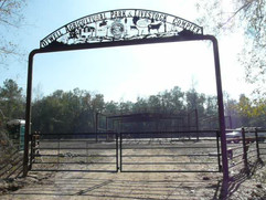 Otwell Agricultural Park and Livesotck c