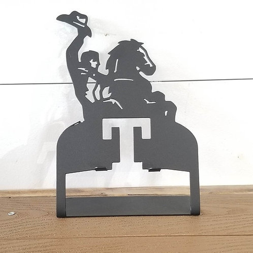 Tarleton State University Metal Cook Book Holder