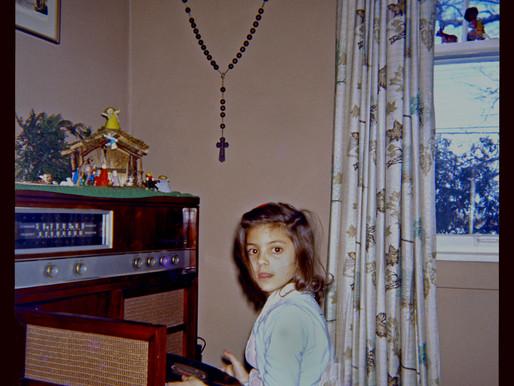 Grandma Fasulo & The Rosary