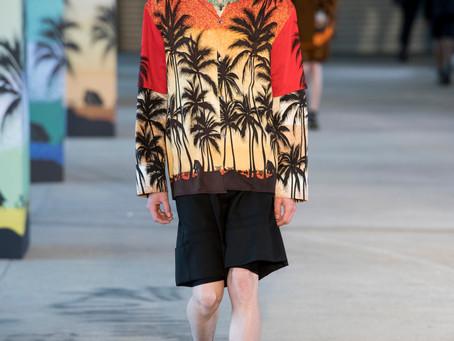 WOOYOUNGMI Mens Paris Fashion Week SS20