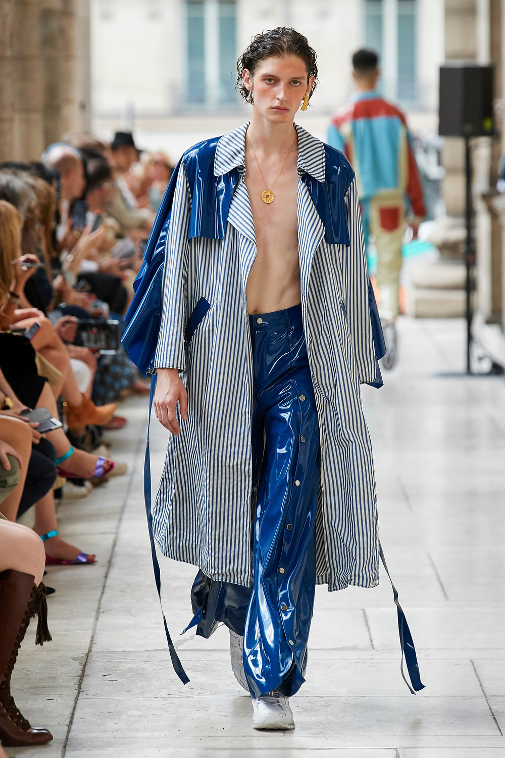 Arthur Avellano SS20 Mens Paris Fashion Week