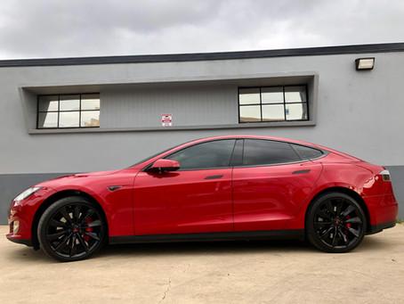 10 Ways Tesla Ownership has changed Life.