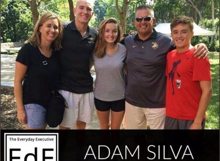Adam Silva || Failing Forward with Love