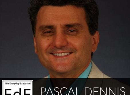 Pascal Dennis || Kindness & Lean