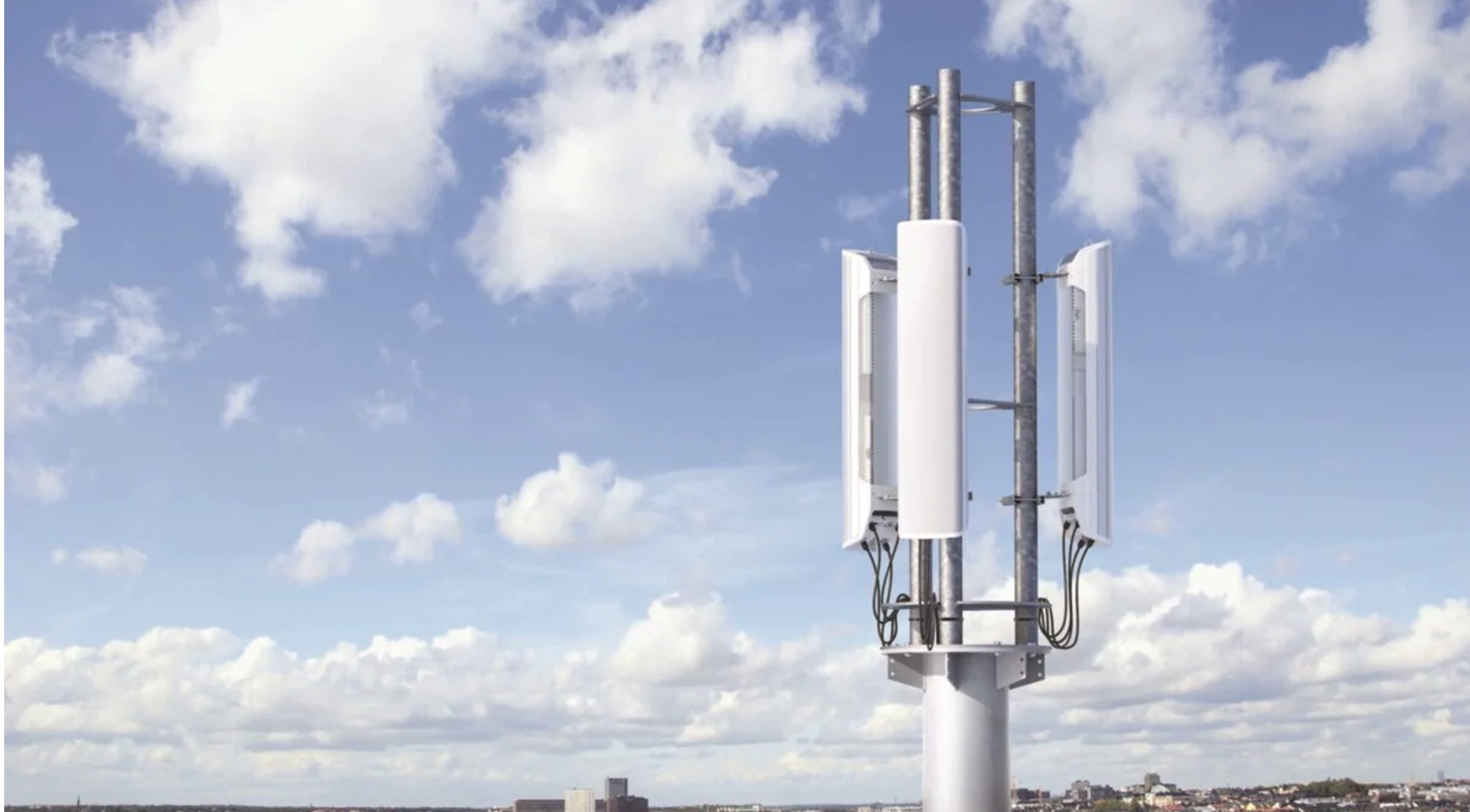 Wireless Provider
