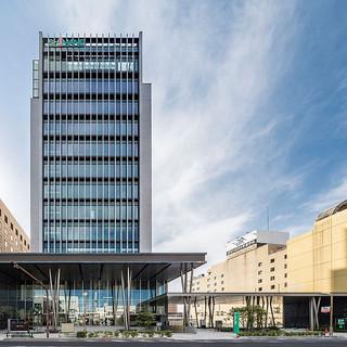 島根銀行本店ビル