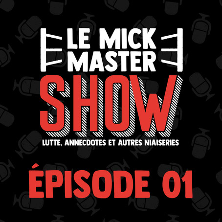 MICK MASTER SHOW #1: DAGMAR