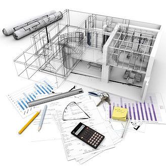 Комплексное внедрение BIM для проектных организаций