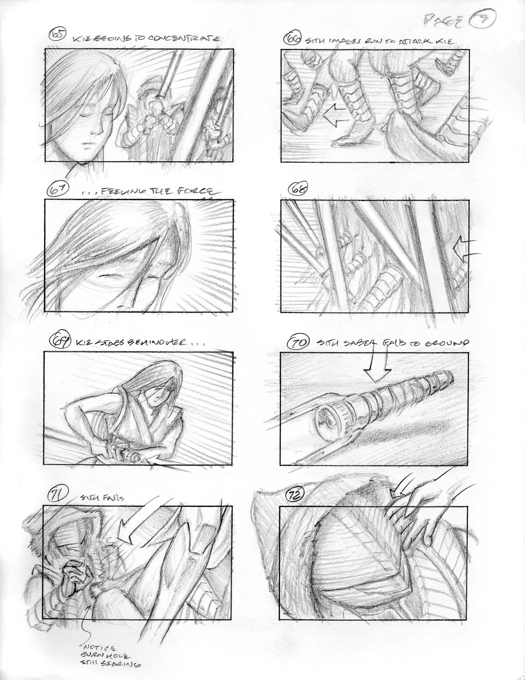 Star Wars Short Boards page 9  051