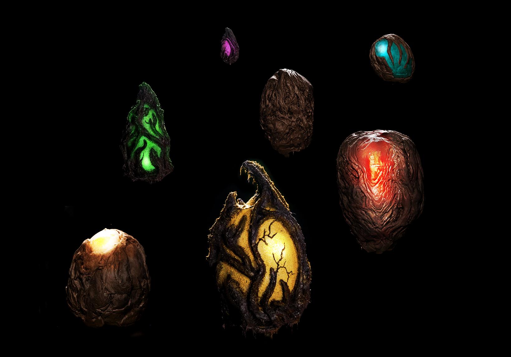 egg final