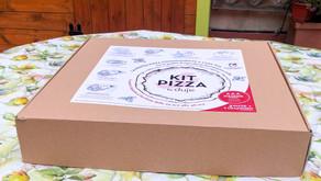 """Duje: la """"quarta via"""" del delivery con il kit pizza"""