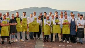 7 settembre 2021 appuntamento con Italian Charity Night a Firenze al Forte Belvedere