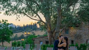 La Fornace dei Medici: la nostra cena romantica nel Mugello