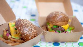 Reburger: hamburger a regola d'arte
