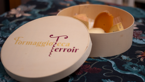 Formaggioteca Terroir, il bar à fromages di Firenze