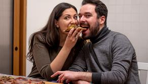 Spizzometro: la nostra pizza su misura