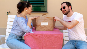 Il Borro at home: un delivery di pura emozione