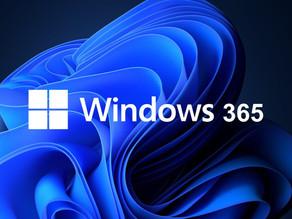 Das neue Windows 365 – unsere 5 Hotpoints die dafürsprechen