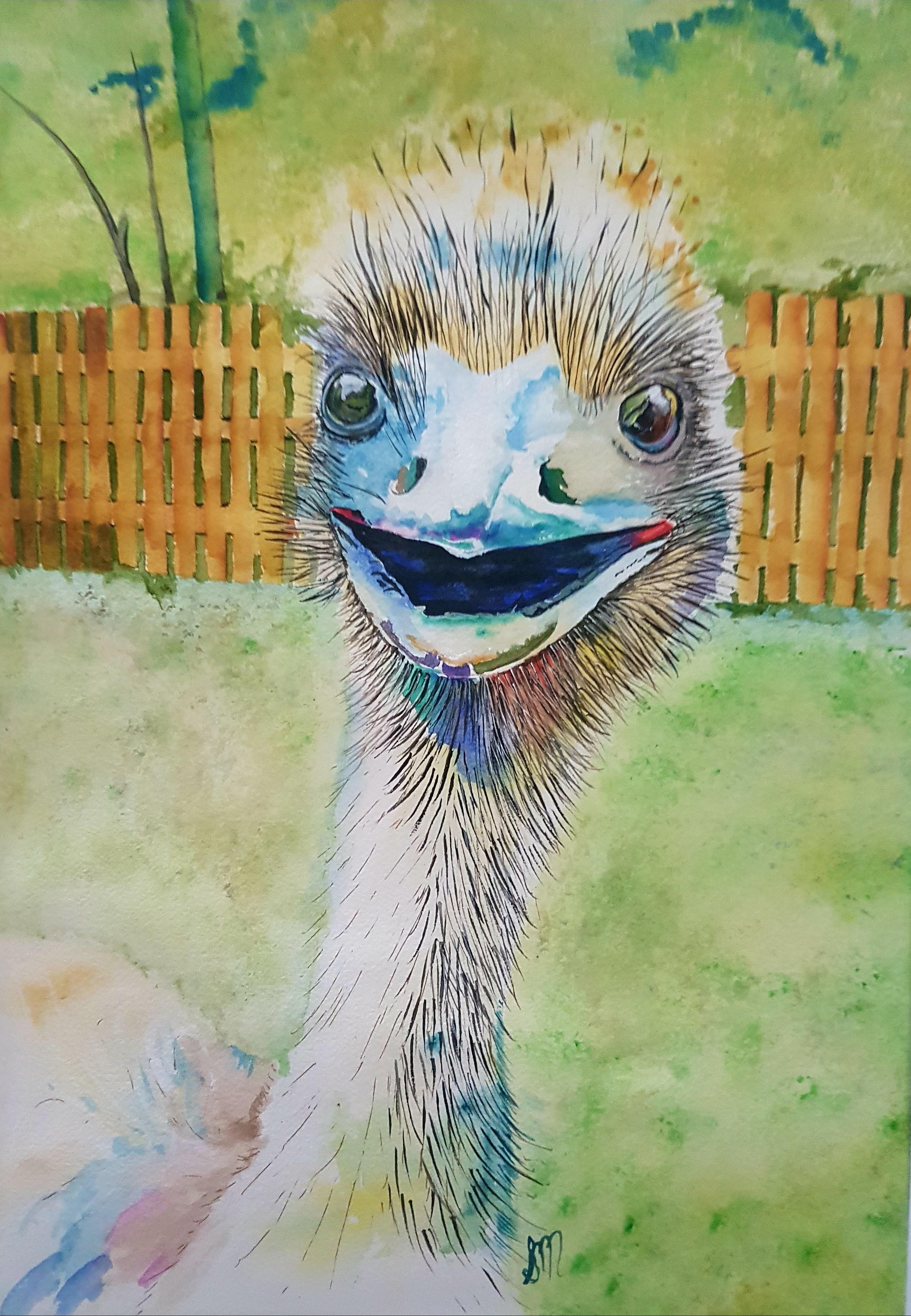 George Emu