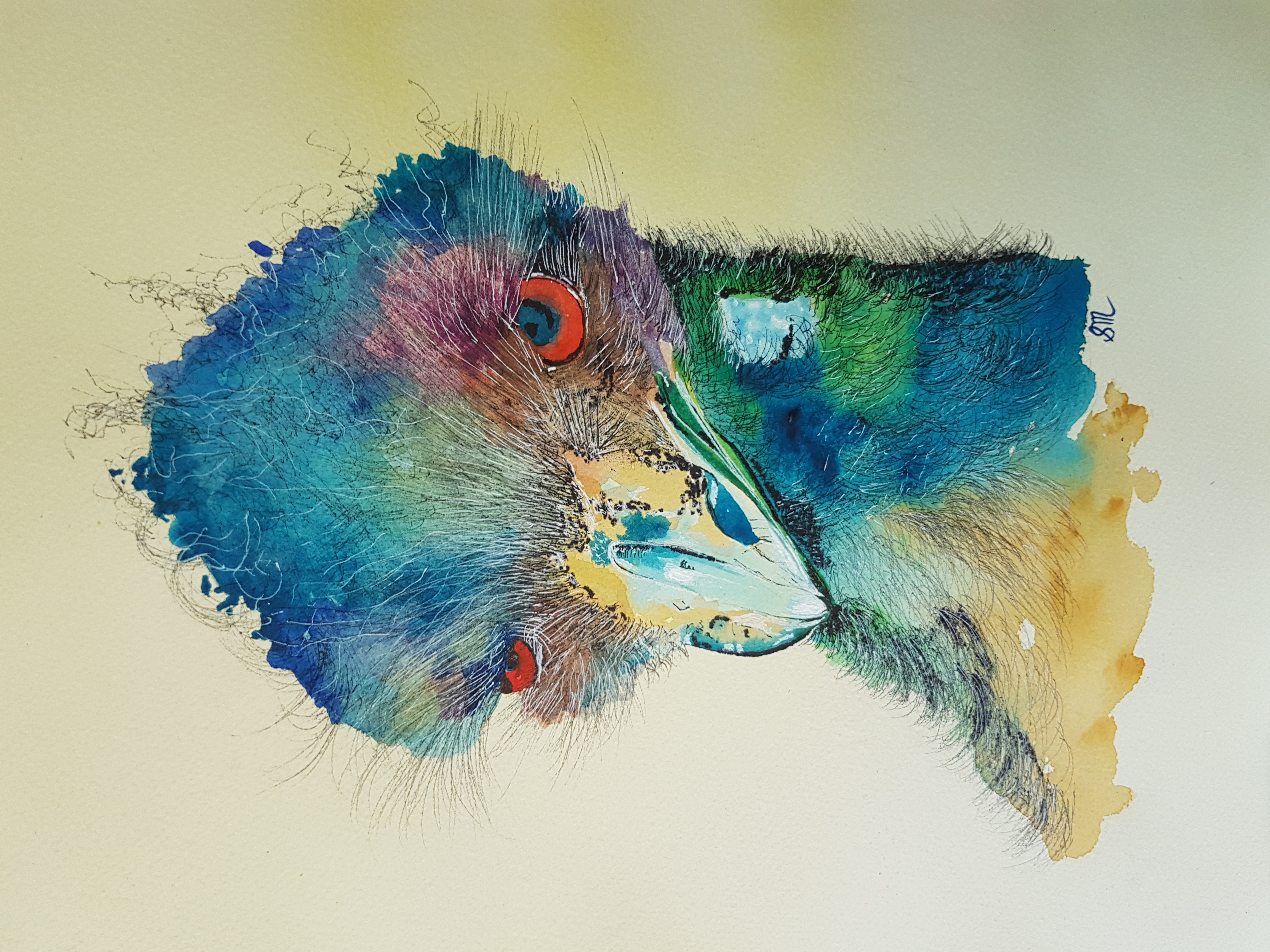 Jeffry Emu