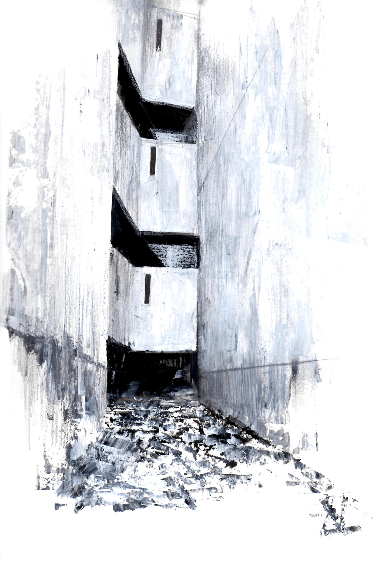architecture - clara langelez
