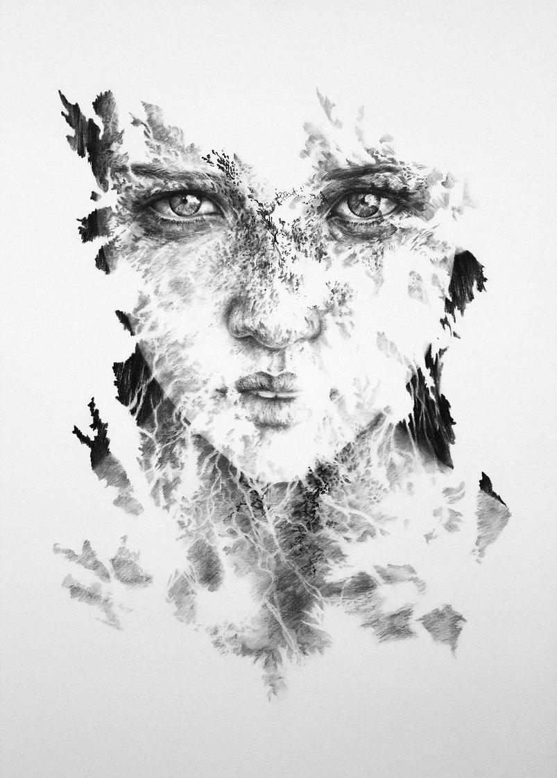 RESILIENCE - exposition collective - st ravy - Clara Langelez