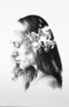 Résilience - exposition collective - espace st ravy - Clara Langelez