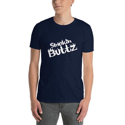 Smokin' Buttz Short-Sleeve Unisex T-Shirt