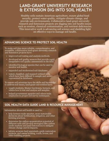 Soil Research