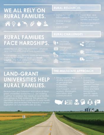 Rural Families (NC-1171 | 2014-2019)
