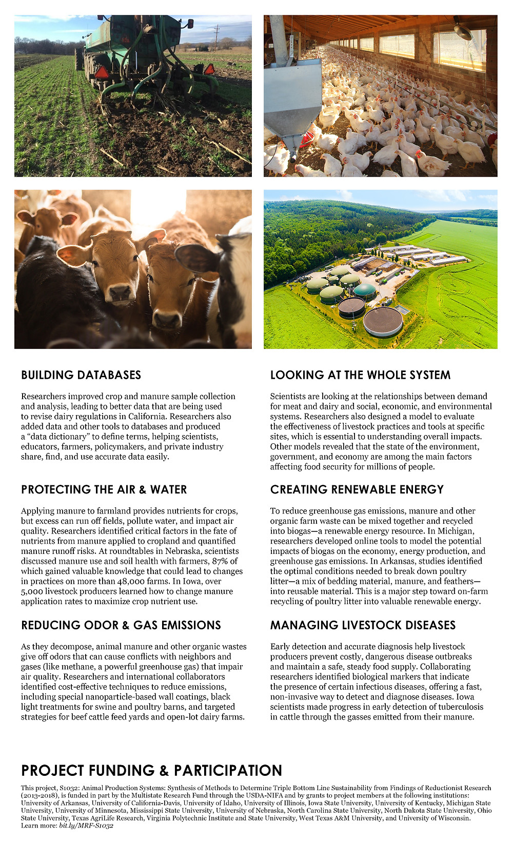 Click to view/download a PDF of the Impact Statement