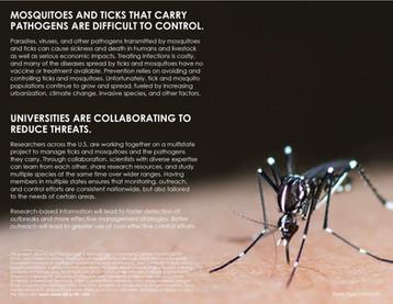 Managing Ticks & Mosquitoes (NE1443 | 2014-2019)